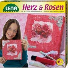 Lena Herz & Rosen