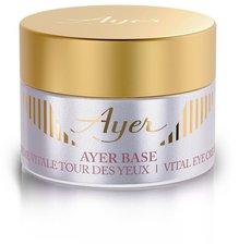 Ayer Base Vital Eye Cream (15 ml)
