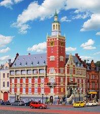 Kibri 8381 - Rathaus Leer