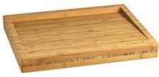 Lurch Bambus Schneidbrett 40 cm