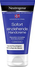 Neutrogena Norwegische Formel sof.einzieh.Handcreme (75 ml)