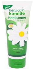 Herbacin Wuta Kamille Glycerin-Handcreme (100 ml)