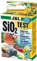 JBL SiO2 Silikat Test-Set