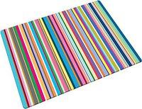 Joseph Joseph Glas-Schneidebrett Thin Stripes