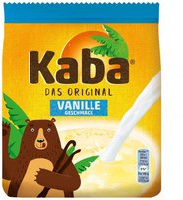 Kaba Vanille (400 g) Dose