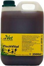 cd Vet FischVital (2500 ml)