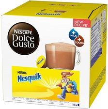 Nescafe Dolce Gusto Nesquik (16 Stk., 16 Portionen)