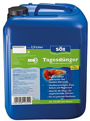 Söll Tagesdünger (2500 ml)