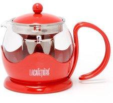 La Cafetiere Rot Le Teapot 2 Tassen