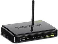 Trendnet TEW-712BR