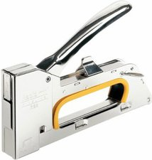 Esselte-Leitz Handtacker Rapid R23: Metall 10600521
