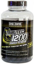 Big Zone Tributec 1200