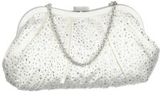 Menbur Wedding Estrelicia Clutch (82881)