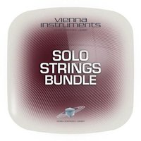 VSL Solo Strings Bundle Full