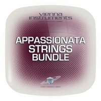 VSL Appassionata Strings Bundle Full