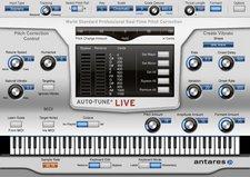 Antares Auto-Tune Live