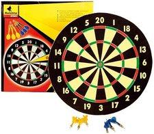 Bandito Dart-Trainingsboard 'Deluxe'