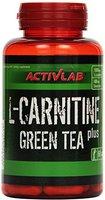 Activlab L-Carnitine Green Tea