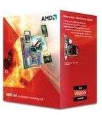 AMD A4-5300 Box 3,4GHz (AD5300OKHJBOX)