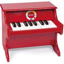 Janod Konfetti Klavier (4507622)