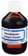 apomix Solutio Ethacridini 0,1 % SR (200 ml)