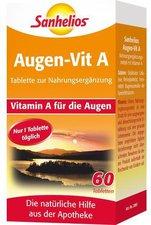 Börner Sanhelios Vitamin A Tabletten (60 Stk.)