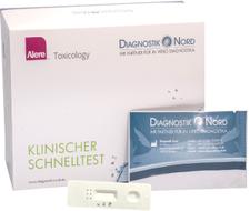 Diagnostik-Nord HCG Schwangerschaftstest HCG-K20 Schnelltest (20 Stk.)