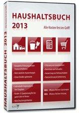 S.A.D. Haushaltsbuch 2013 (Win) (DE)