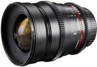 Walimex Pro 24 mm f/1.5 VDSLR [Samsung NX]