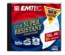Emtec CD-R 10er