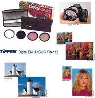 Domke 52DIGEFK 52mm Digital Enhancing Kit