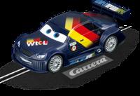 Carrera Evolution - Disney/Pixar Cars 2 Max Schnell (27404)