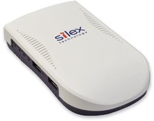 silex High-Speed-WLAN USB Device Server (SX-DS-3000WAN)