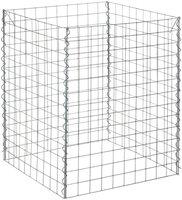 Bellissa Gitterkomposter 60x60x80 cm