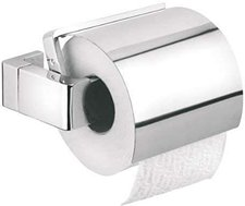 Tiger Products Ontario Toilettenpapierhalter mit Deckel