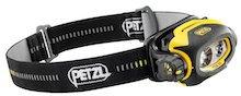 Petzl Pixa 3R