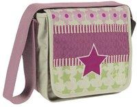Lässig 4Kids Mini Messenger Bag Starlight Magenta