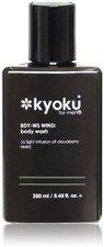 Kyoku Wind Body Wash (250 ml)