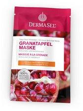 DermaSel Totes Meer Maske Granatapfel (12 ml)