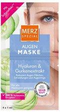 Merz Augenmaske (4 x 1 ml)
