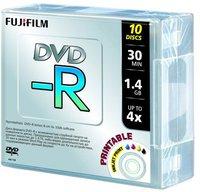 Fuji Magnetics Fujifilm DVD-R Mini