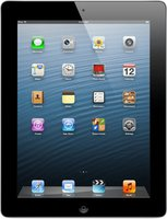 Apple iPad 4 64 GB Wi-Fi + 4G
