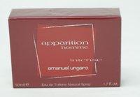 Emanuel Ungaro Apparition Intense Homme Eau de Toilette (50 ml)