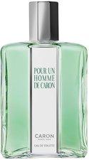 Caron Pour un Homme Eau de Toilette (200 ml)