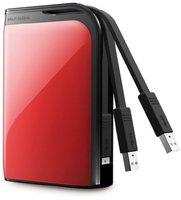 Buffalo MiniStation Extreme 500GB rot