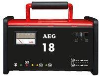 AEG Ladegerät 97010