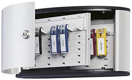 Durable Key Box 12
