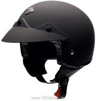 Harley-Davidson Dolomite schwarz/matt