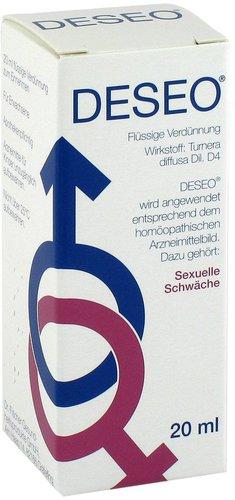 Glenwood Deseo flüssig (20 ml)