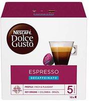 Nescafe Dolce Gusto Espresso Decaffeinato